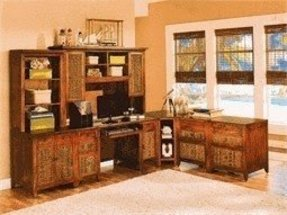 Tropical Home Office Furniture Foter