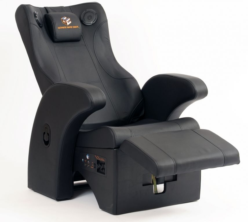 Superieur Home Ultimate Gaming Chair 2013 2