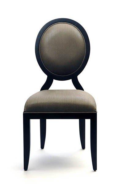 Italian Bistro Chairs