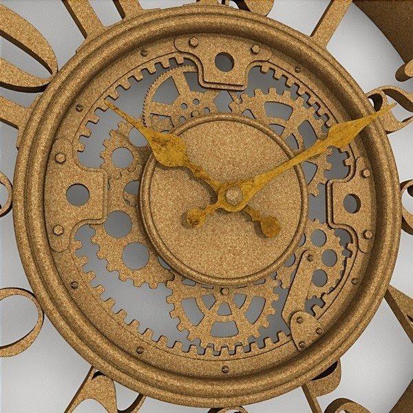 Amazing Large Decorative Wall Clocks 3