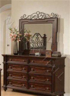 wrought iron bedroom sets wrought iron dresser bestdressers 2017 17884