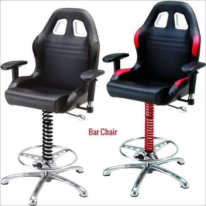 Pitstop bar cafe furniture pitstop crew chief bar chair