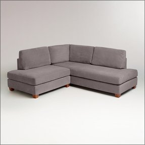 small sectional couch. Recommendations For A Small Sectional Sofa Good Questions Apartment Couch