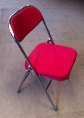 Upholstered Folding Chairs Ideas On Foter