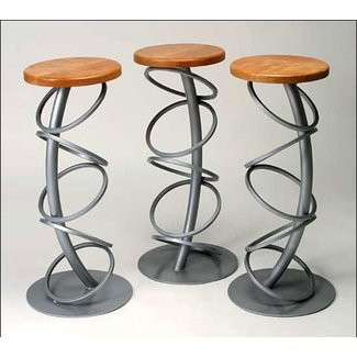 Viva bar stool cool curvaceous viva bar stool modern