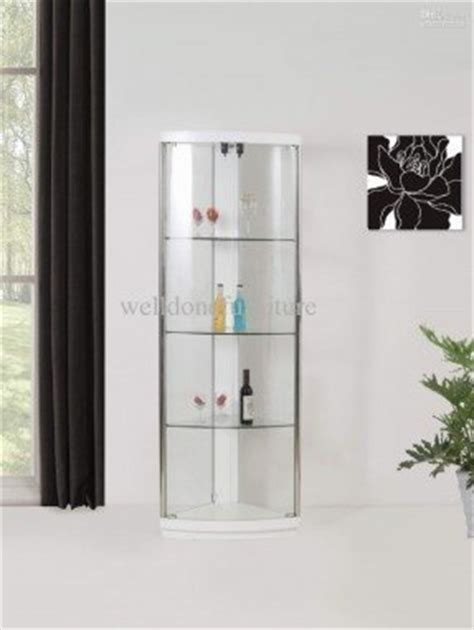 Wine Glass Cabinet Storage