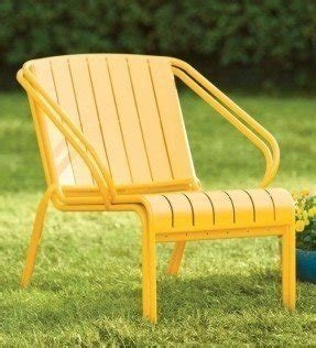 yellow patio furniture. 39320 Yellow Outdoor Patio Furniture Three Piece Cafe Set 1029956