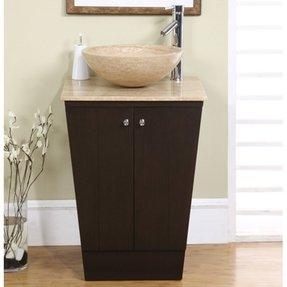 Vanity Base For Vessel Sink Ideas On Foter