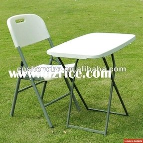 Plastic portable tables 2