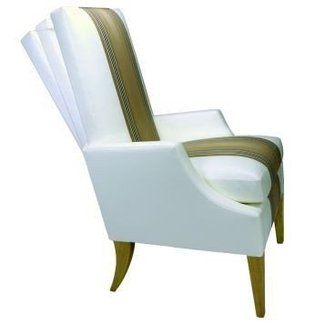 Reclining dining chair 3