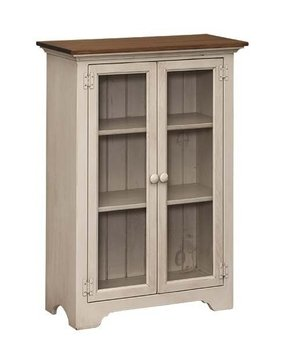 Small Bookcase With Glass Doors - Ideas on Foter