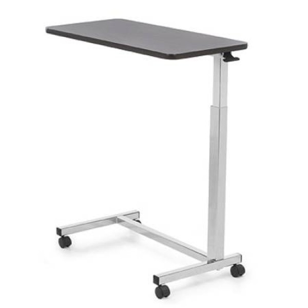 Superbe Tray Table On Wheels