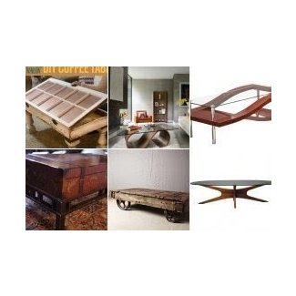 Unique coffee tables for sale
