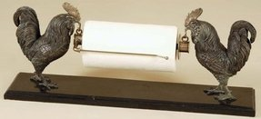 Brass Paper Towel Holder Foter