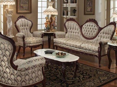 Merveilleux Victorian Chair Styles