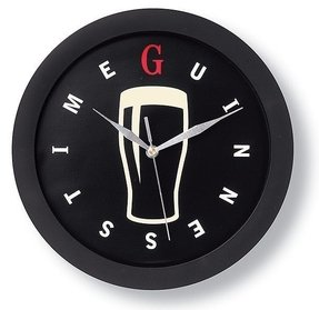Guinness Wall Clocks Foter