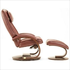 Leather Swivel Recliners Ideas On Foter