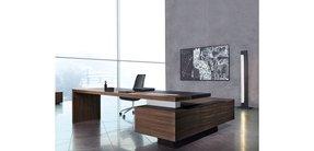 Modern L Shaped Office Desk Ideas On Foter