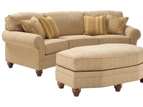 quality design 762de eed4d Small Curved Couch - Ideas on Foter