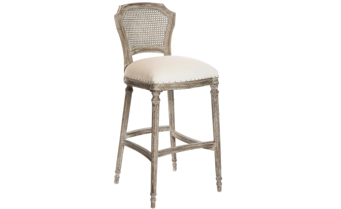 Country french country bar stool