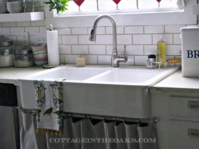 Cheap Farmhouse Kitchen Sinks - Ideas on Foter