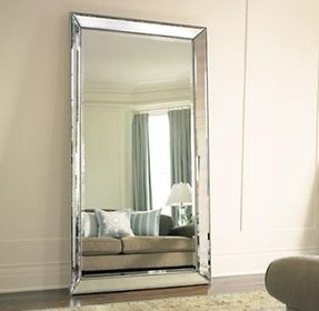 Oversized Leaning Floor Mirror For 2020 Ideas On Foter