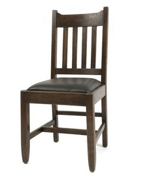 Incredible Mission Oak Dining Room Chair Ideas On Foter Machost Co Dining Chair Design Ideas Machostcouk