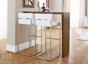 Modern breakfast bar stools