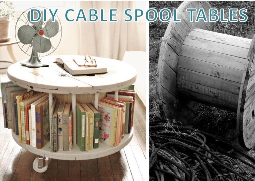 Charmant End Table Bookshelf 2