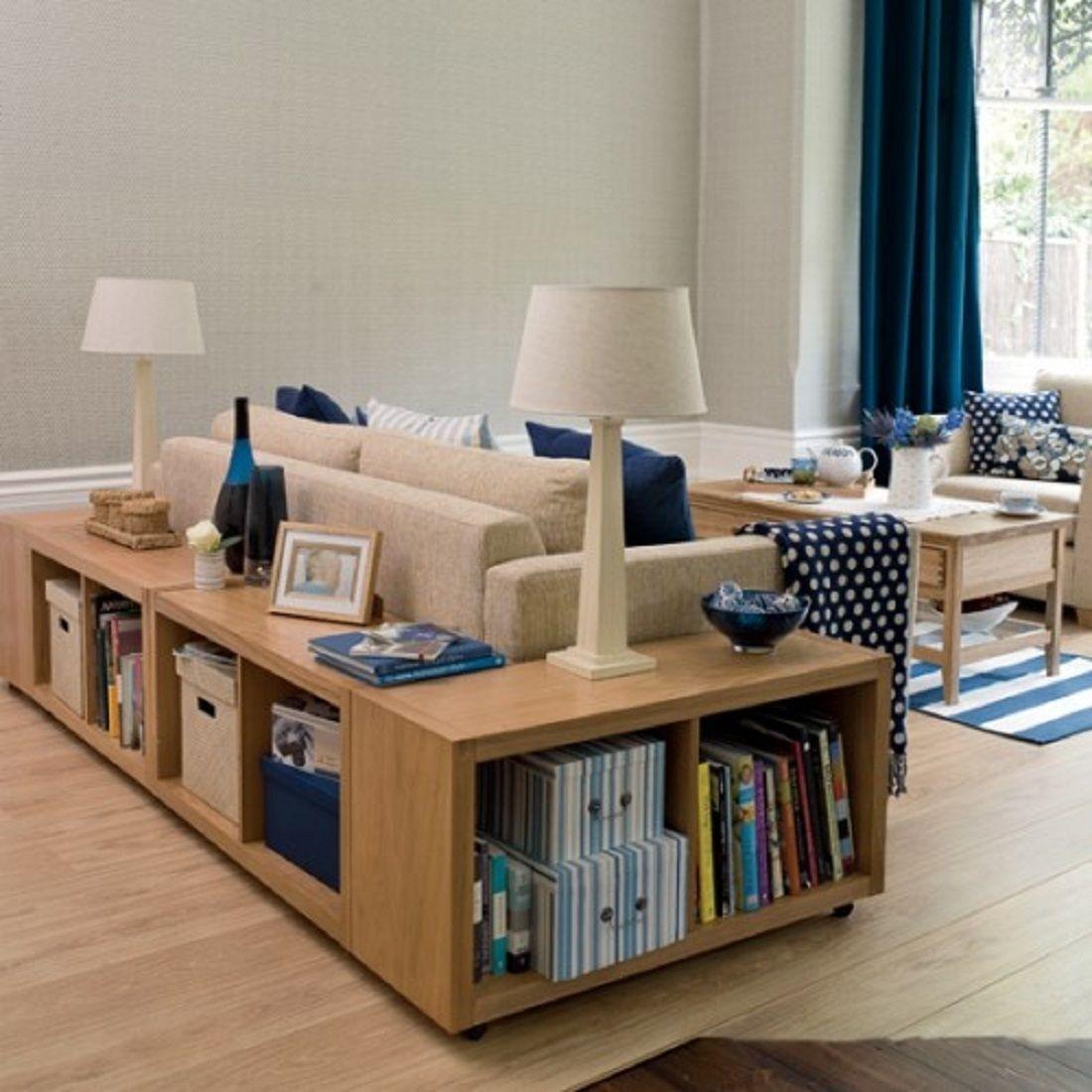 Superbe End Table Bookshelf 3