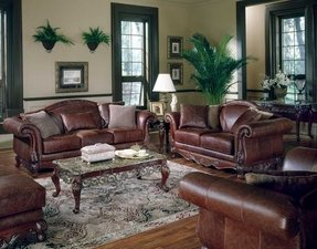 Mediterranean Living Room Furniture Foter