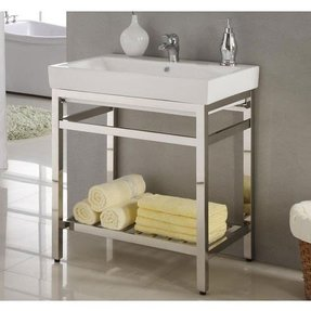 bathroom sink legs console sink with metal legs foter 11354