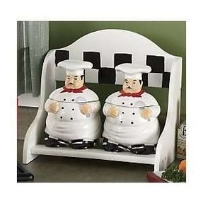 Decorative Kitchen Canisters Foter