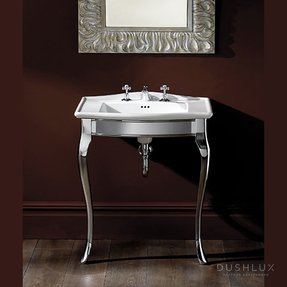 console bathroom sink console sink with metal legs foter 12423