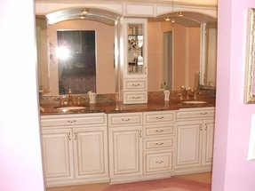 Bathroom Tower Cabinets Foter