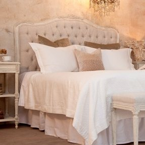 List 21 ideas in elegant upholstered headboards design ideas gallery