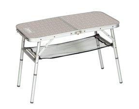 Ourdoor value coleman mini folding camping table lightweight compact