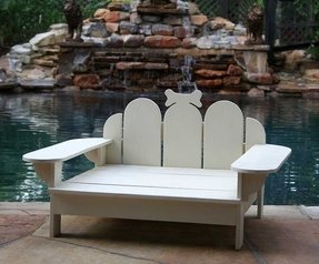 Remarkable Outdoor Dog Furniture Ideas On Foter Interior Design Ideas Tzicisoteloinfo