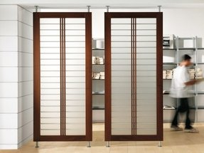 Room divider ideas modernus room dividers wood amp lacquer doors