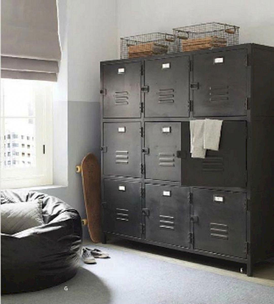 Merveilleux Storage Lockers For Kids 2