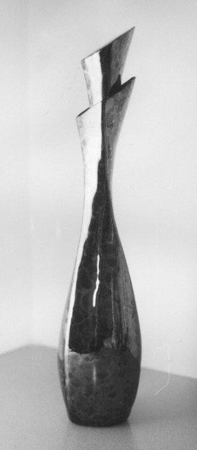 Tall Metal Floor Vases Foter