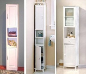 Tall Narrow Storage Cabinet For 2020