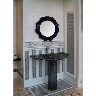 Unique pedestal sinks 5