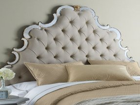 Tufted Headboard With Wood Frame - Foter