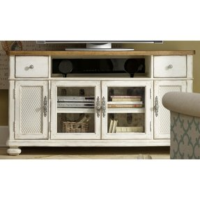All Tv Stands Style Cottage S Country Wayfair Chic Coterie