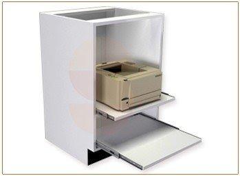 Printer Cabinet 4
