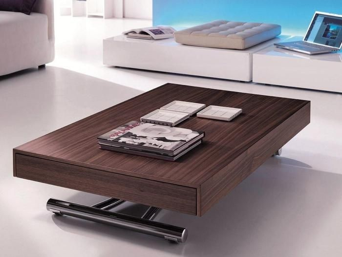 Charmant Random Photo Gallery Of Adjustable Height Coffee Table