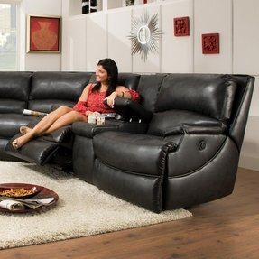 Reclining Loveseats With Cup Holders Ideas On Foter