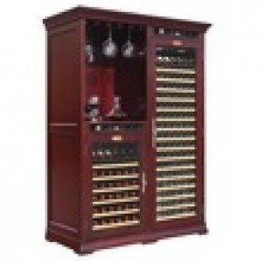 Wooden Wine Refrigerator Ideas On Foter