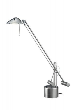 "21"" Counter Balance Desk Lamp"